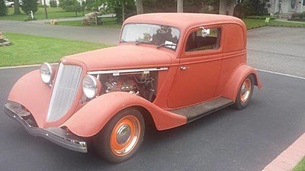 1933 Ford Other Ford Models for sale 100779811