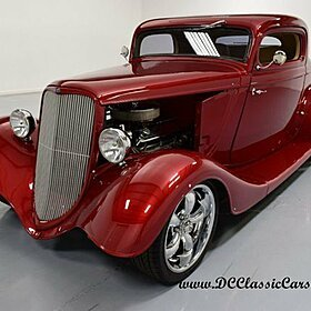 1933 Ford Other Ford Models for sale 100813404