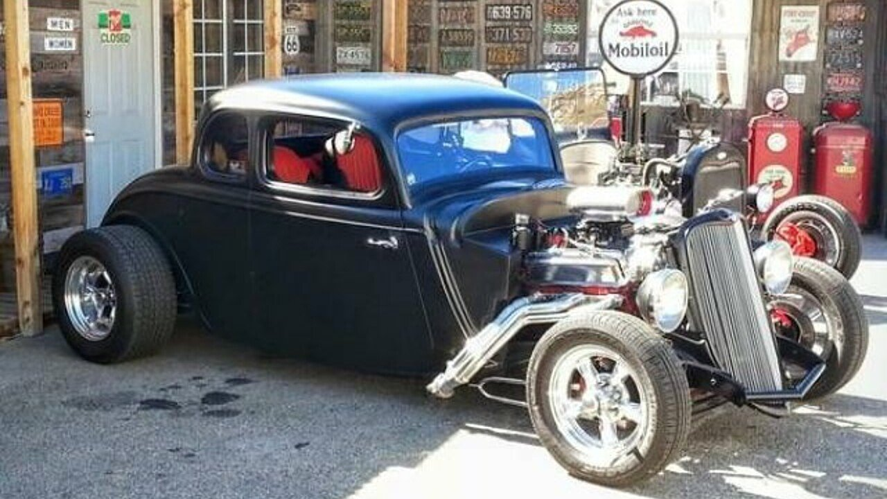 1933 Ford Other Ford Models for sale 100847582