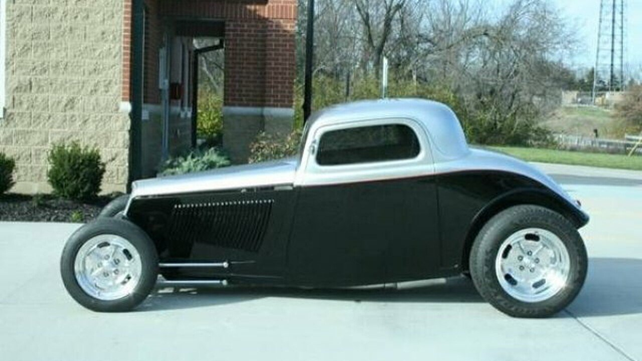 1933 Ford Other Ford Models for sale 100895531