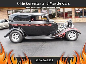 1933 Ford Other Ford Models for sale 100989723