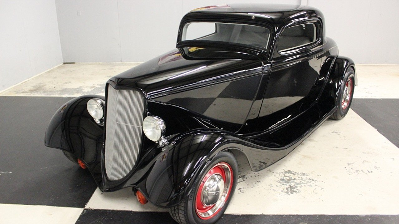 1933 Ford Other Ford Models for sale near Lillington, North ...