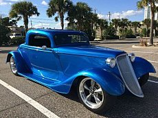 1933 Ford Other Ford Models for sale 100867833