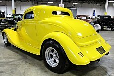 1933 Ford Other Ford Models for sale 100927387