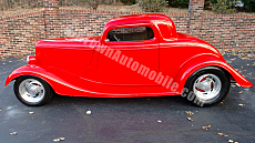 1933 Ford Other Ford Models for sale 100930865