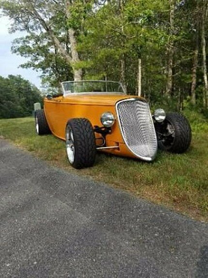 1933 Ford Other Ford Models for sale 100931940