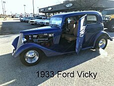 1933 Ford Other Ford Models for sale 100943116