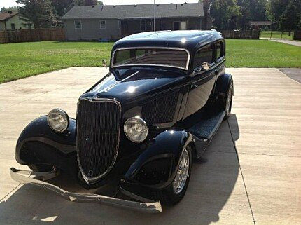 1933 Ford Other Ford Models for sale 100944160