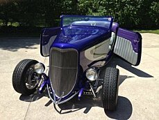1933 Ford Other Ford Models for sale 100974103