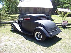 1933 Ford Other Ford Models for sale 100980739
