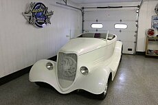 1933 Ford Other Ford Models for sale 100987313