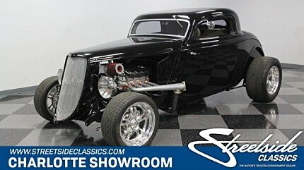 1933 Ford Other Ford Models for sale 101026558