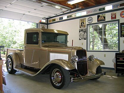 1933 Ford Pickup for sale 100781016