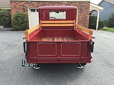 1933 Ford Pickup for sale 100883598