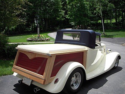 1933 Ford Pickup for sale 100781115