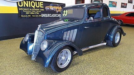1933 Willys Other Willys Models for sale 100894374