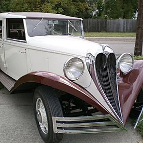 1934 Brewster Ford for sale 100772979