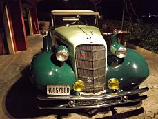 1934 Cadillac Other Cadillac Models for sale 100879453