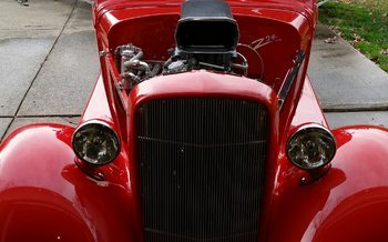 1934 Chevrolet Custom for sale 100737481