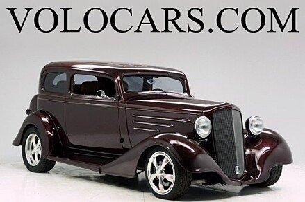 1934 Chevrolet Master for sale 100846440