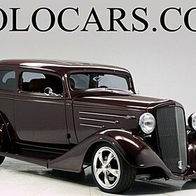 1934 Chevrolet Master for sale 100846440