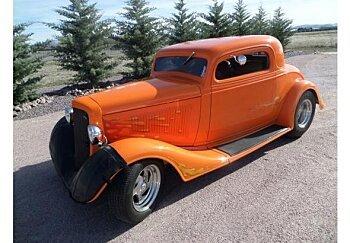 1934 Chevrolet Master for sale 100889983