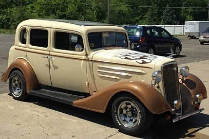 1934 Chevrolet Master for sale 100822968