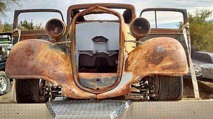 1934 Chevrolet Master for sale 100841567