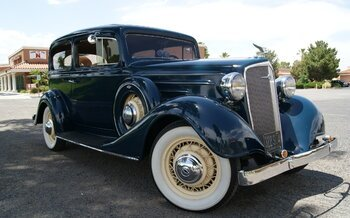 1934 Chevrolet Master for sale 100946993