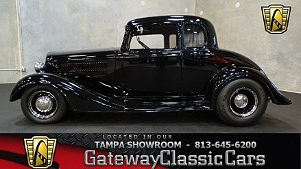 1934 Chevrolet Other Chevrolet Models for sale 100759121