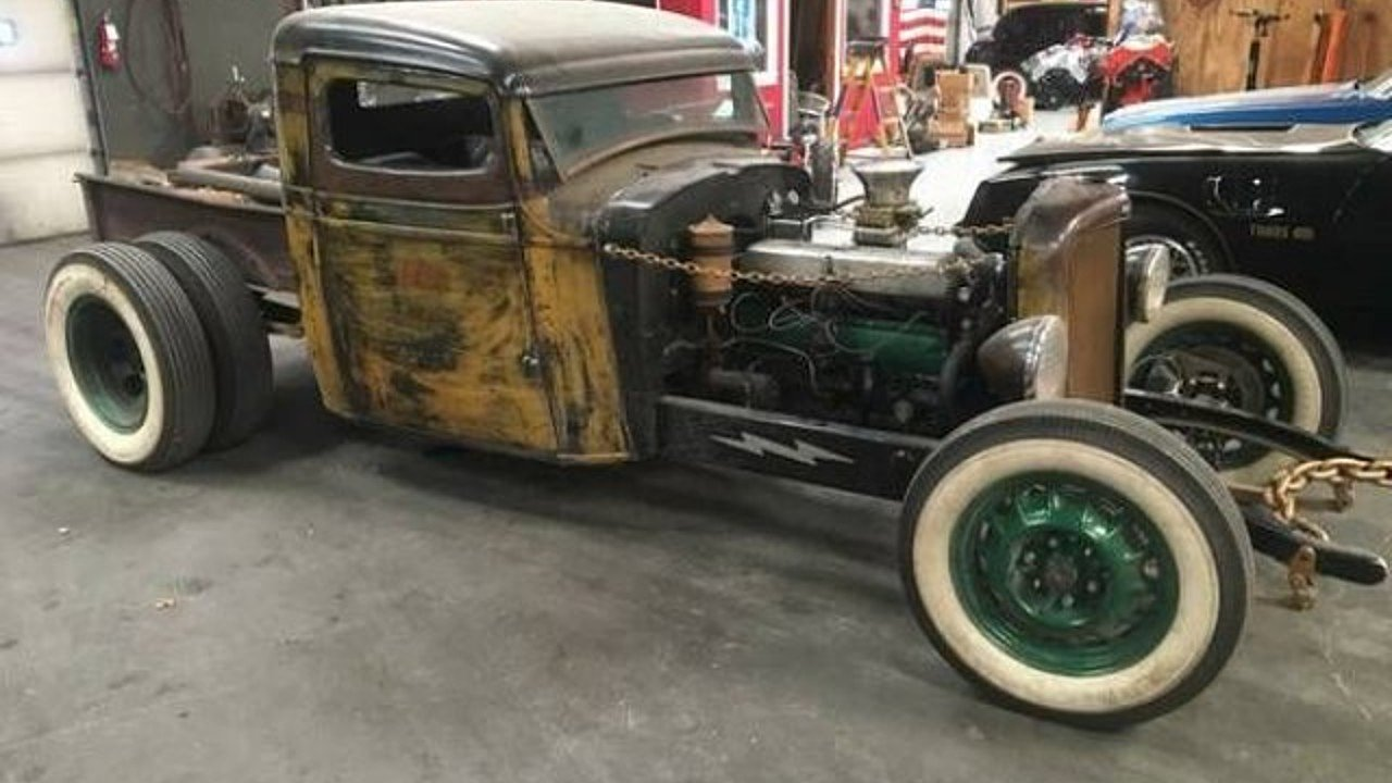 1934 Chevrolet Other Chevrolet Models for sale 100945180