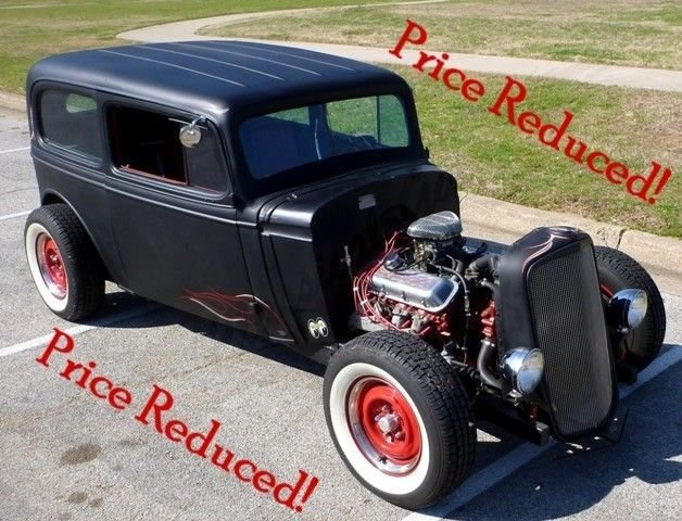 1934 Chevrolet Other Chevrolet Models For Sale 100971225