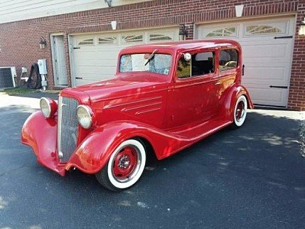 1934 Chevrolet Other Chevrolet Models for sale 100823011