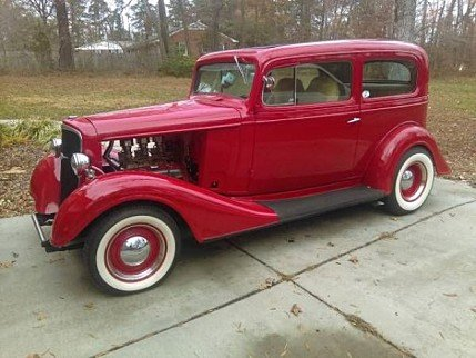 1934 Chevrolet Other Chevrolet Models for sale 100842792