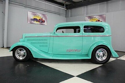 1934 Chevrolet Other Chevrolet Models for sale 100911011