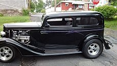 1934 Chevrolet Other Chevrolet Models for sale 101005160