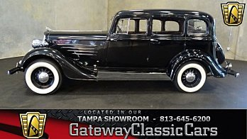 1934 Dodge Other Dodge Models for sale 100893279