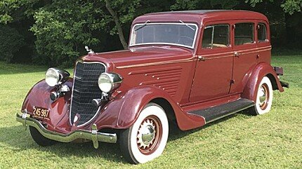 1934 Dodge Other Dodge Models for sale 100893464