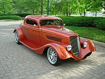 1934 Ford Custom for sale 100771785