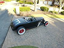1934 Ford Custom for sale 100849270
