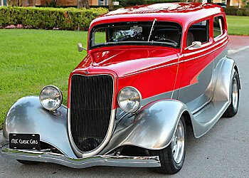 1934 Ford Custom for sale 101057056