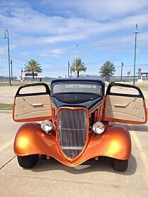 1934 Ford Custom for sale 100868734