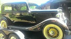 1934 Ford Deluxe for sale 100848631