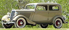 1934 Ford Model 40 for sale 100768278