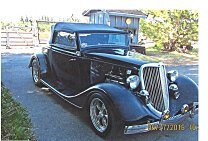 1934 Ford Model 40 for sale 100772373