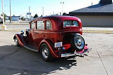 1934 Ford Model 40 for sale 100823105