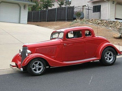 1934 Ford Model 40 for sale 100822684