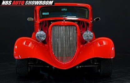 1934 Ford Model 40 for sale 100849807
