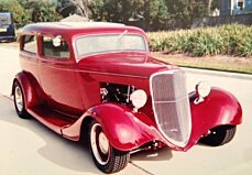 1934 Ford Model B for sale 100793803