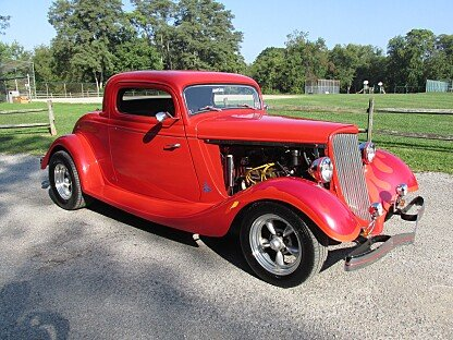 1934 Ford Model B for sale 100795818